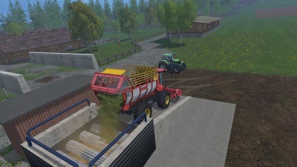 Case IH Mower L32000