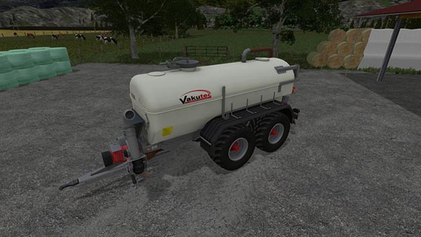 Vakutec Light 18500T