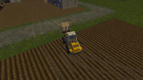 Wood processing Pack2