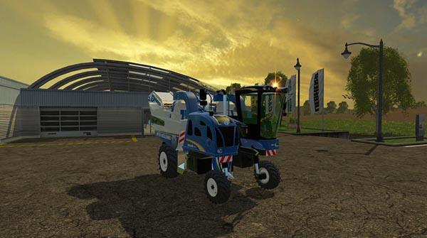 New Holland 9060L v 1.0