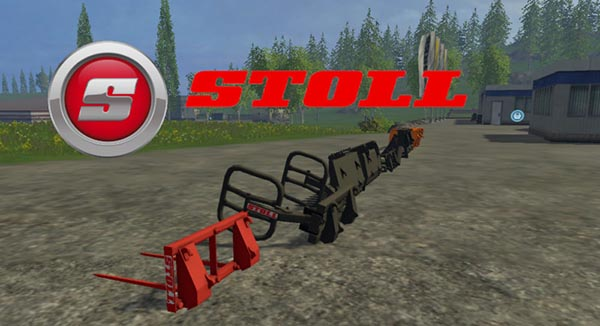 Stoll Pack