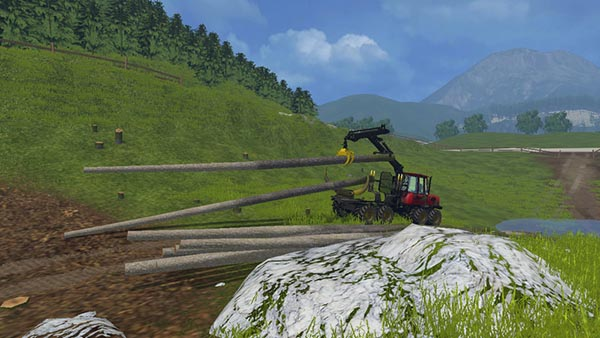 FS1485 combi forwarders