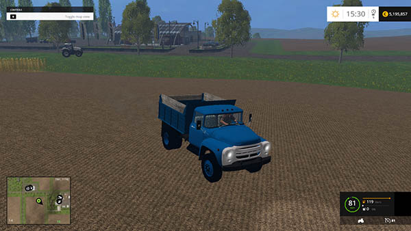 ZIL 5577 PACK