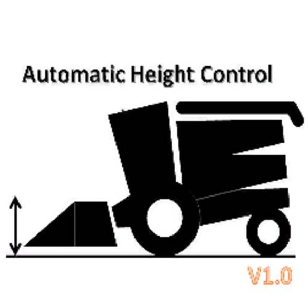 AUTOMATIC HEIGHT CONTROL EDIT v1.0