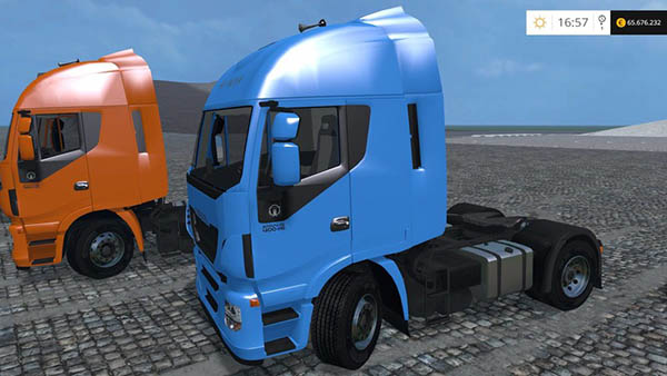 Iveco Hiway