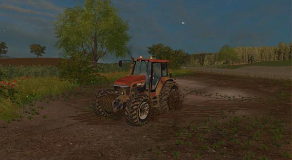 New Holland G240 v1.0