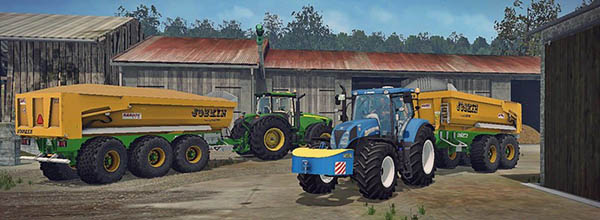 Pack 14 Front weight AGRI-WELD options Fuel