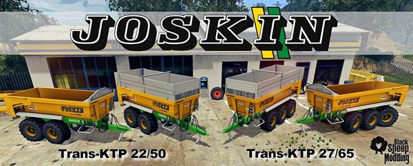 Pack joskin KTP Variable Body