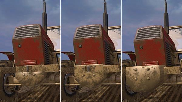 Zetor Crystal Weight v1.0