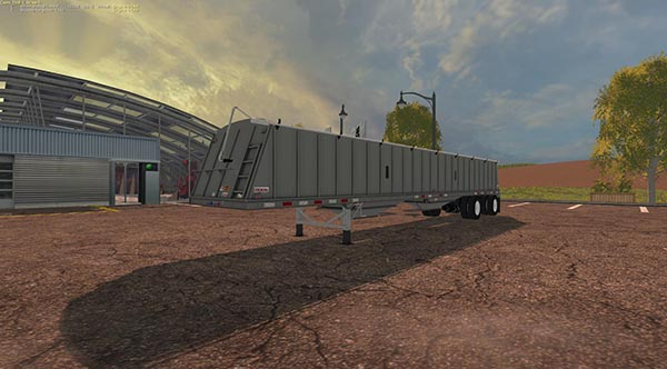48 ft Dakota Spread Axle v1.0