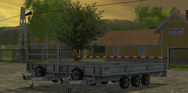 Ifor Williams v 1.0