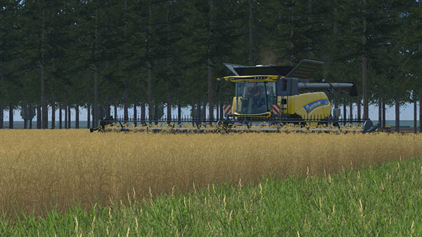 Dutch Agriculture v 1.0 beta