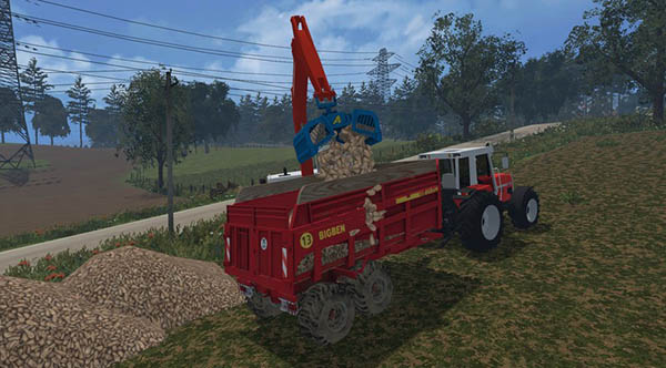 Shovel Sugarbeet v 0.9 beta