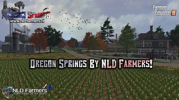 Oregon Springs V 1.1