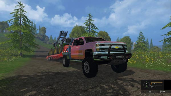 Just Cause  Car Mods Download