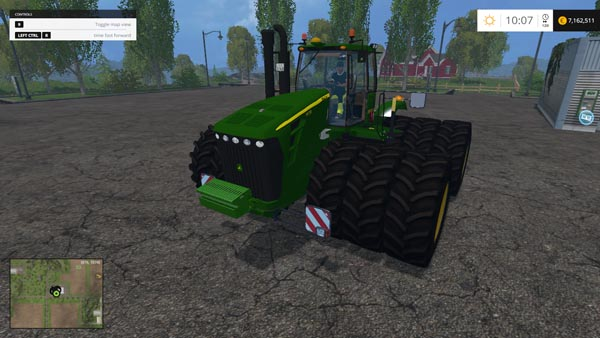 JD9630 with Triples