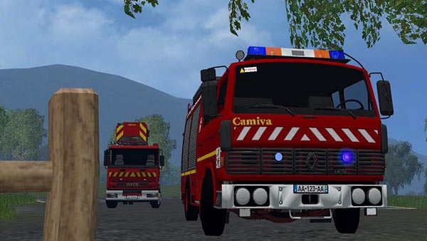FPT renault CAMIVA