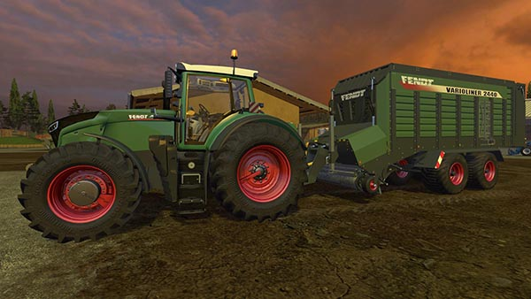 FENDT VARIOLINER 2440 by STEPH33 V1.0