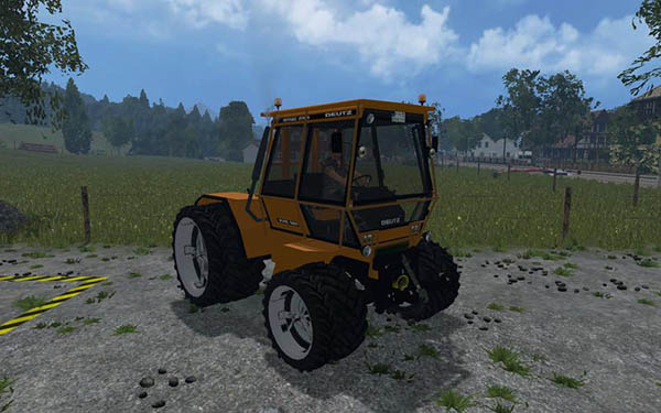 Intrac 2004 Forestry v1.0