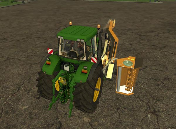 JD7810 with Side Mount Mower v1