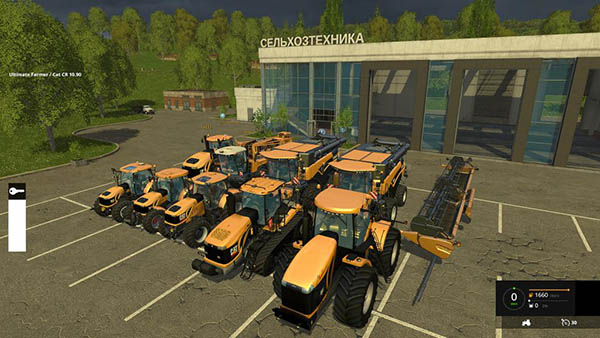 Cat Challenger and Cat Lexion Pack v1.0
