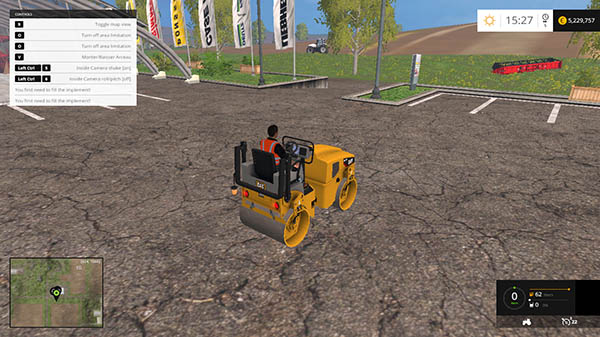 CATERPILLAR CB24B v 1.0