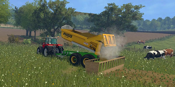 Pack joskin KTP Variable Body v 2.1
