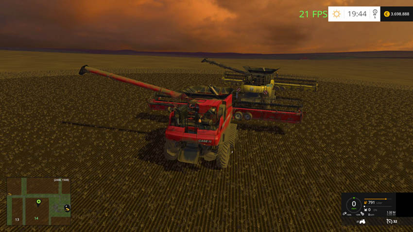 Farmers Dream Big V 1.0