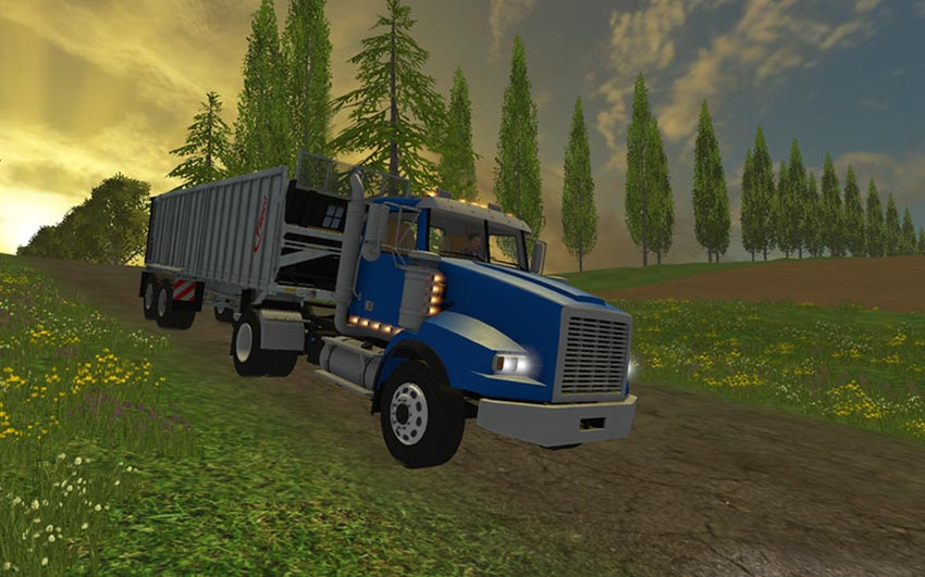 Lizard Trucks Pack V 1.0