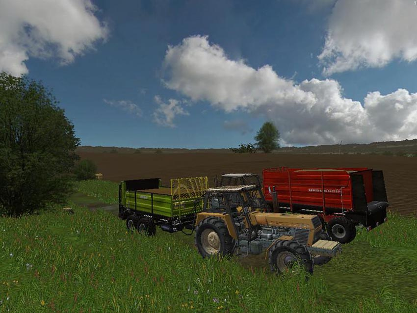 MetalFach N267/1 Reed and Green v 1.0