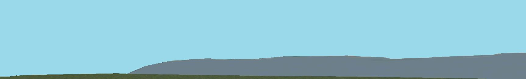 DISTANCE MOUNTAIN SCAPE V1.0
